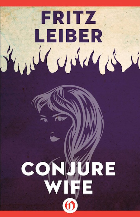 fritz leiber conjure wife