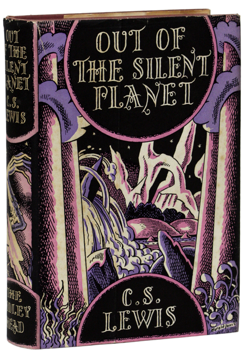 lewis silent planet