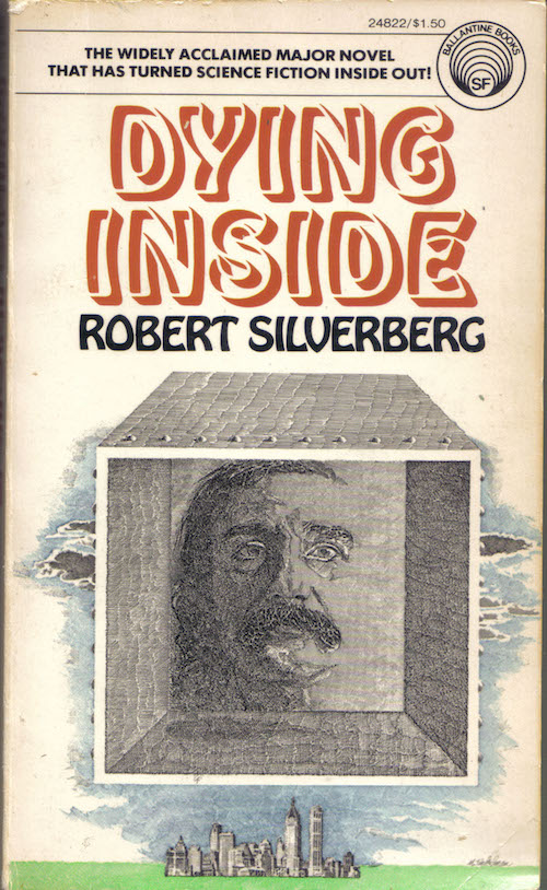 silverberg dying