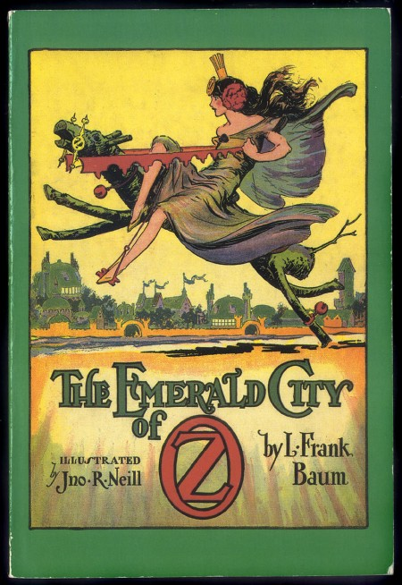 the-emerald-city