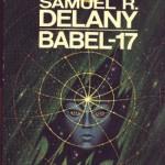 Samuel R. Delany - Babel 17