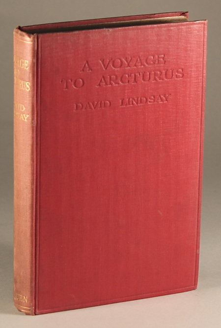 lindsay arcturus