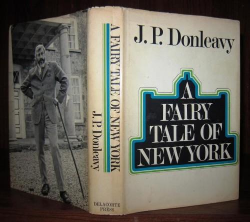 donleavy fairy tale