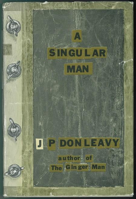 donleavy singular