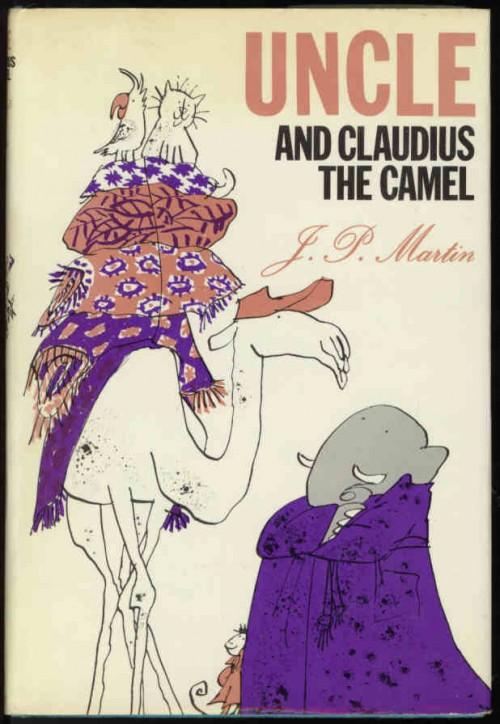 uncle camel