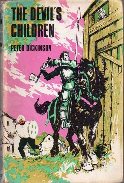 Dickinson-Devil