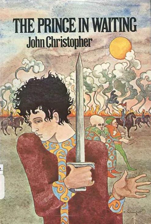christopher prince