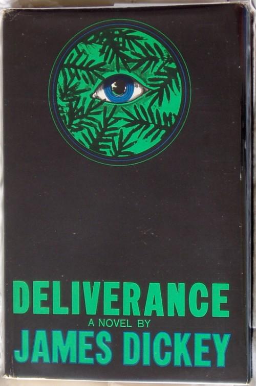 dickey deliverance