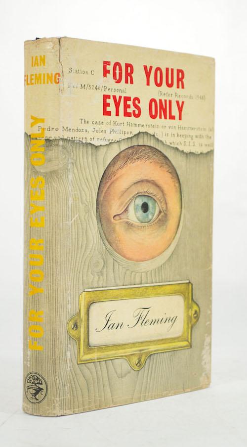 fleming eyes