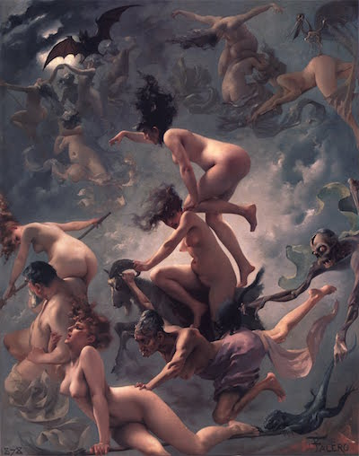 Luis Ricardo Falero 1878_departure_of_the_witches_1000_123_383lo_123_383lo