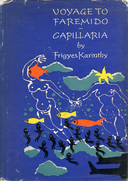 Later edition of Karinthy's book