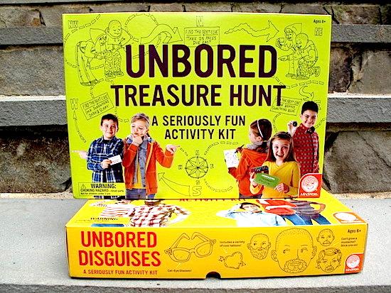 unbored-kits