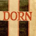 dorn thumb