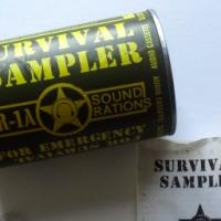 sampler thumb