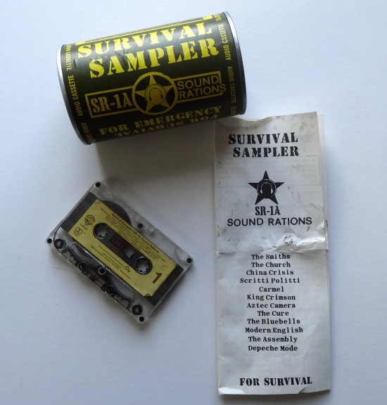 various-survival-sampler