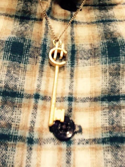 hc key