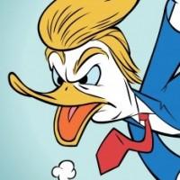 duck thumb