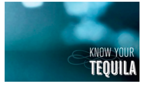 know your tequia