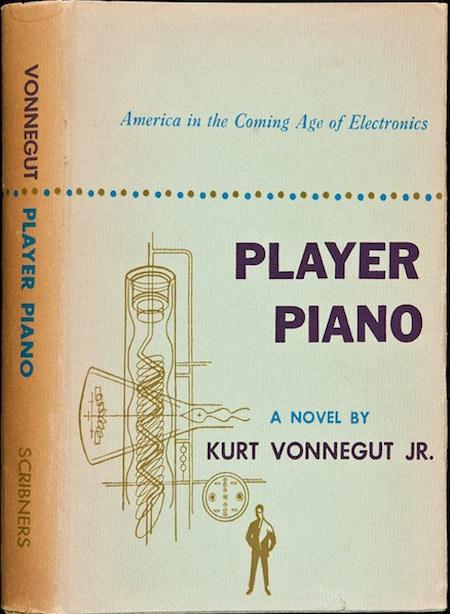 VONNEGUT PIANO