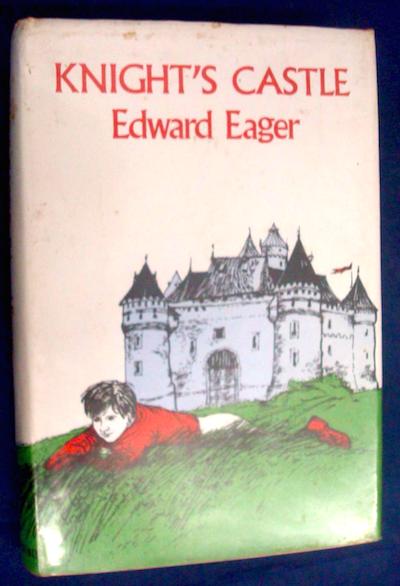 eager castle