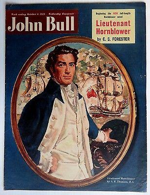 john-bull-oct-1951-lieutenant-hornblower-by-c-s-forester-serialized-in-7-issues-782f1d1de0f0ccfeb6476f4f1090ef69