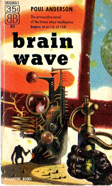 Brain_Wave_(Poul_Anderson_novel_-_cover_art)