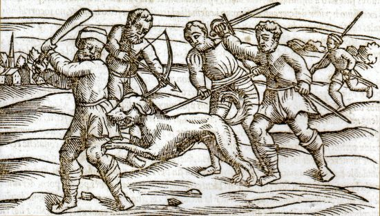 Middle_Ages_rabid_dog