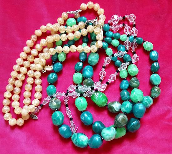 boone costume jewelry