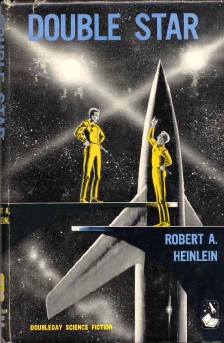 heinlein double