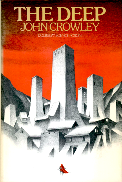 New Wave Sci-Fi: 75 Best Novels of 1964–1983 – HILOBROW