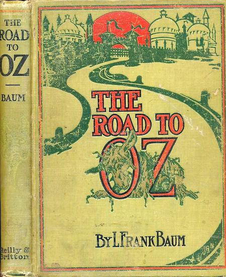 100 BEST ADVENTURES OF THE OUGHTS (1904–1913) – HILOBROW